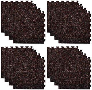 WILD FIT(ワイルドフィット) ジムマット 4枚組×4セット ジム 防音 防振
