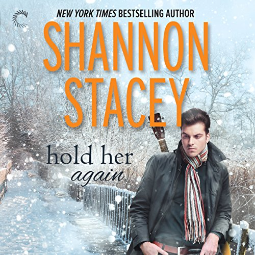 Hold Her Again audiobook cover art