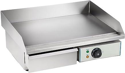 Amazon.es: plancha para asar - 100 - 200 EUR: Hogar y cocina