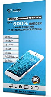 Diamond Protect Liquid Nano Mobile Screen Protector سائل تكنولوجيا النانو الالماني لحماية شاشة الجوال من الكسر و الخدوش وا...
