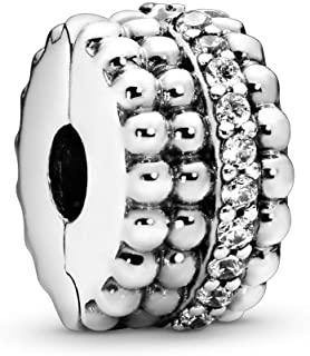 Pandora Femme Argent Charms et perles - 797520CZ