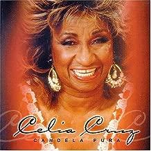 Candela Pura by Celia Cruz