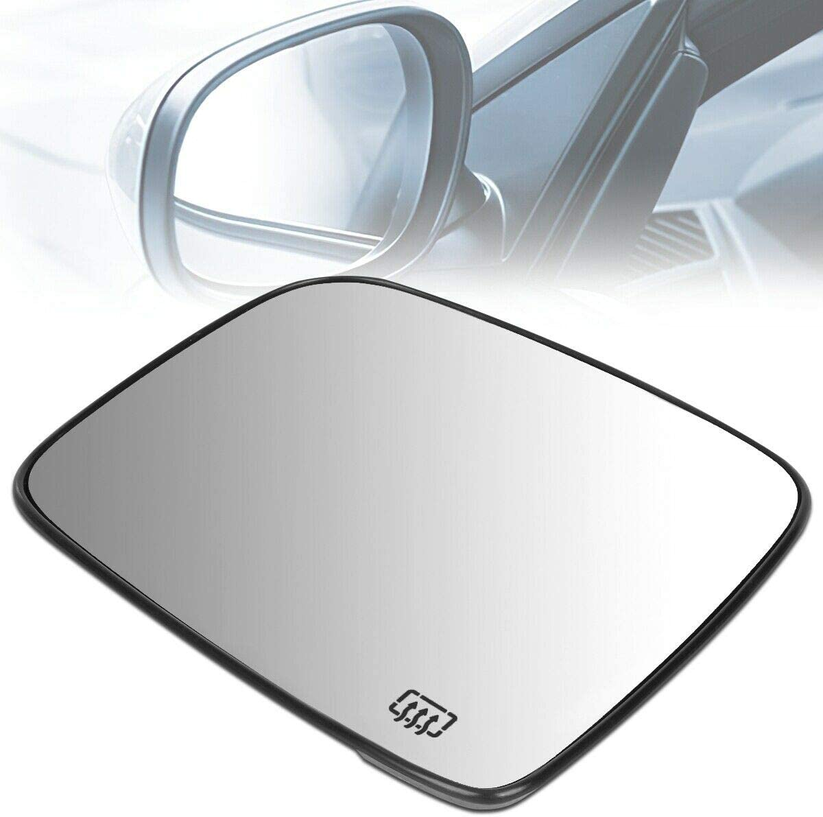 MGPRO New Replacements Max 81% OFF Compatible Boston Mall with Side Mirror Left Style OE