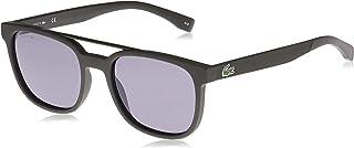 لاكوست نظارة شمسية للرجال ، L883S-317
