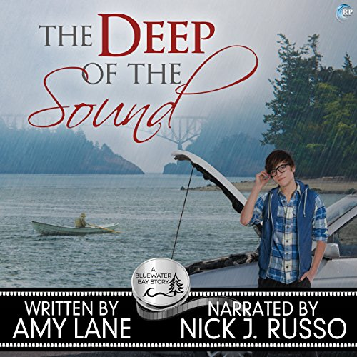 The Deep of the Sound audiobook cover art
