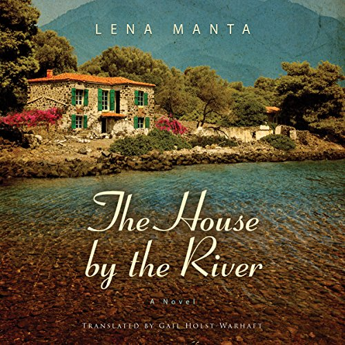 The House by the River cover art