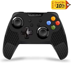 Pro Controller Nintendo Switch Wireless Remote Game Controller Bluetooth Gamepad Switch Gyro Axis Motion Controls Dual Shock