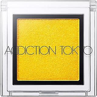 アディクション ザ アイシャドウ L #154 Amaltas Yellow (限定) [ アイシャドウ ] [並行輸入品]