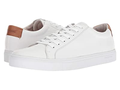 Blackstone Low Sneaker NM01 (White) Men