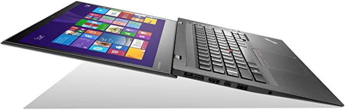 Lenovo ThinkPad X1 Carbon Touch 2nd Generation Business Ultrabook - Core i7-4600U, 256GB SSD, 8GB RAM, 14.0