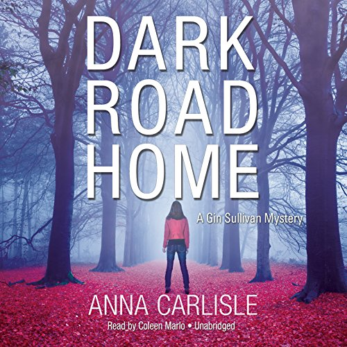 Dark Road Home cover art