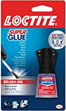 Best super glue with brush Reviews