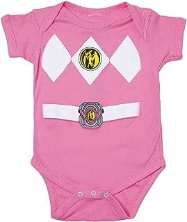 Infant One Piece Costume Uniform Snapsuit Romper