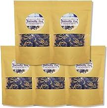 バタフライピー 蝶豆花 5袋(30g×5) ButterflyPea ハーブティー アンチャン 青いお茶 無添加