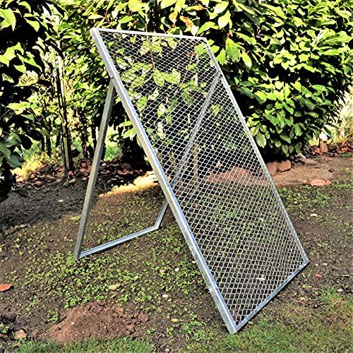 Tamis de terre 100 x 60 cm, GeZu-Impex ®