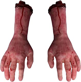 Best realistic fake hand Reviews