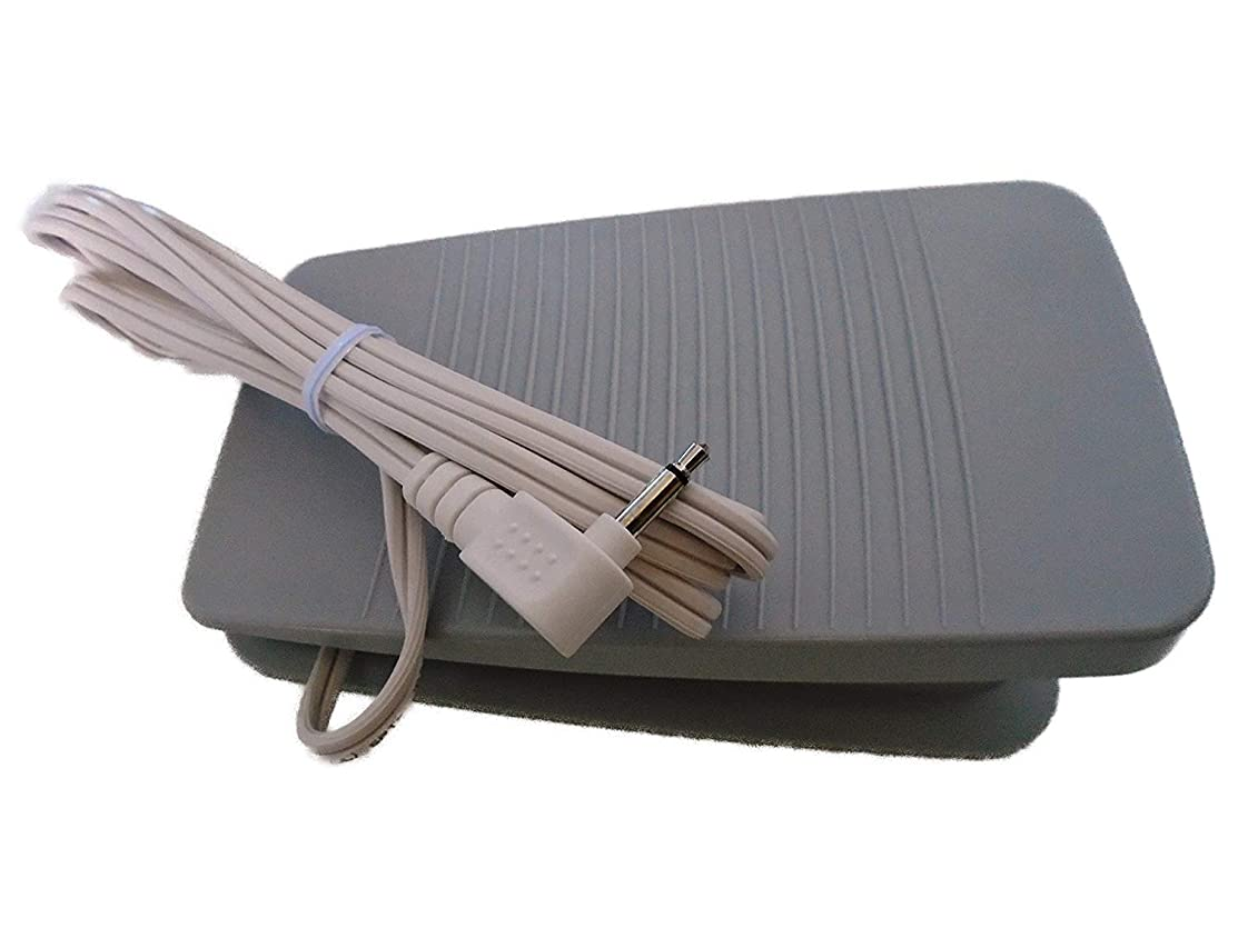 NGOSEW FOOT CONTROL PEDAL Works With Brother BX2925PRW CE1100PRW CE4400 CE5000 CE5500 CE7070PRW +