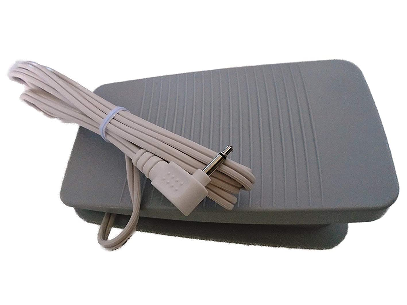 NGOSEW FOOT CONTROL PEDAL works with BROTHER SE350 SE400 SQ900 XR4040 XR6600 XR7700 XR9000 # XC8816021 cfyinqwreit127