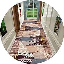 HAIPENG Non Slip Runner Rug for Hallway, Narrow Floor Protector Carpet Perfect for Corridor Entryway Kitchen Washable Mult...