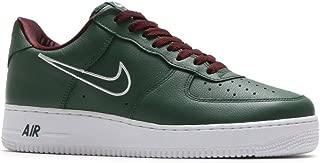 Nike Men's Air Force 1 '07 CNVS Basketball Shoe