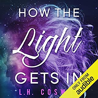 How the Light Gets In audiobook cover art