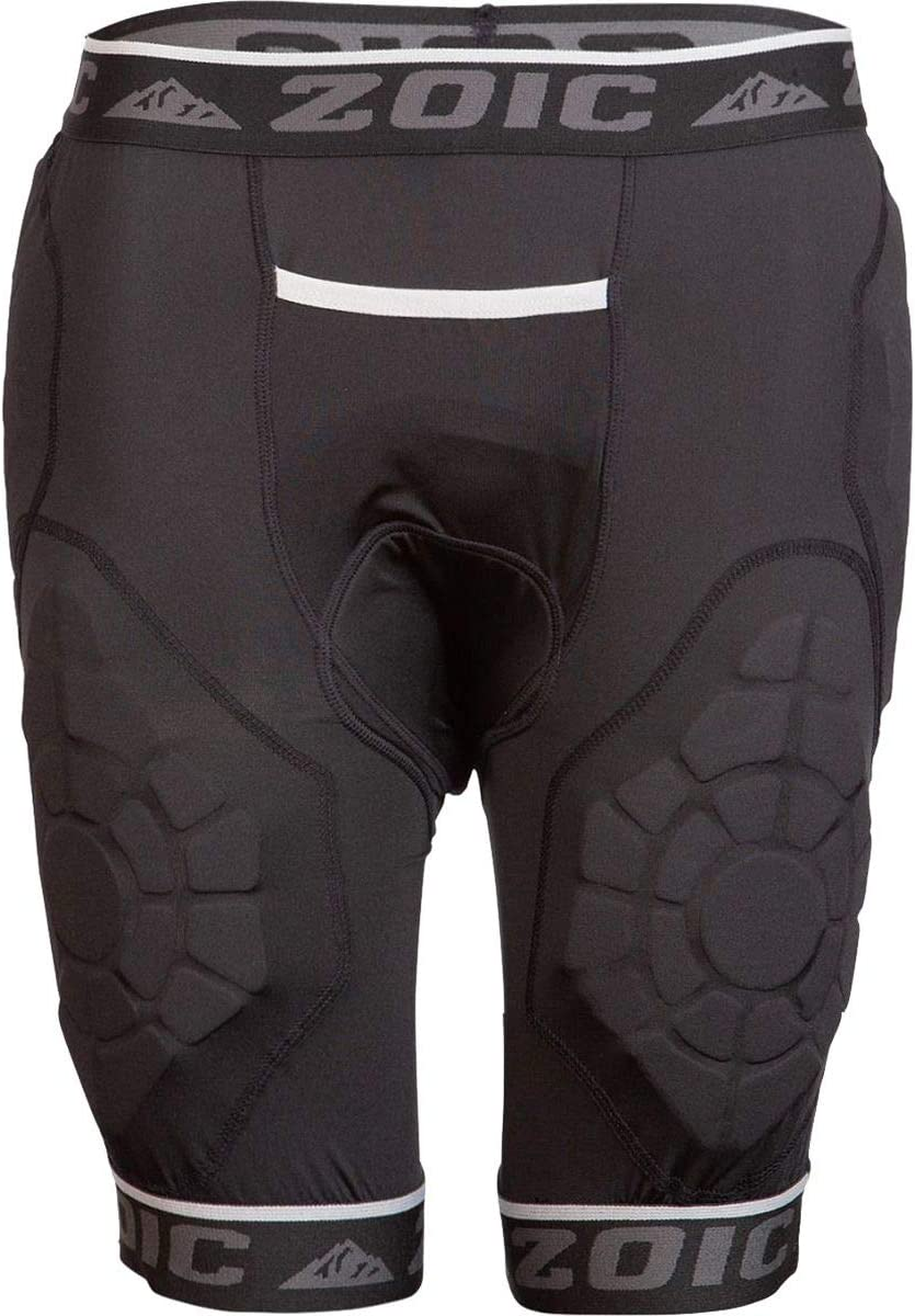 ZOIC Ultra Impact Popular products Liner lowest price Men's Short -