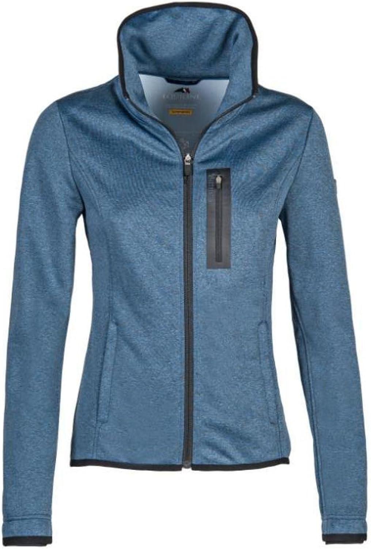 Equiline Tessa Ladies Softshell Jacket