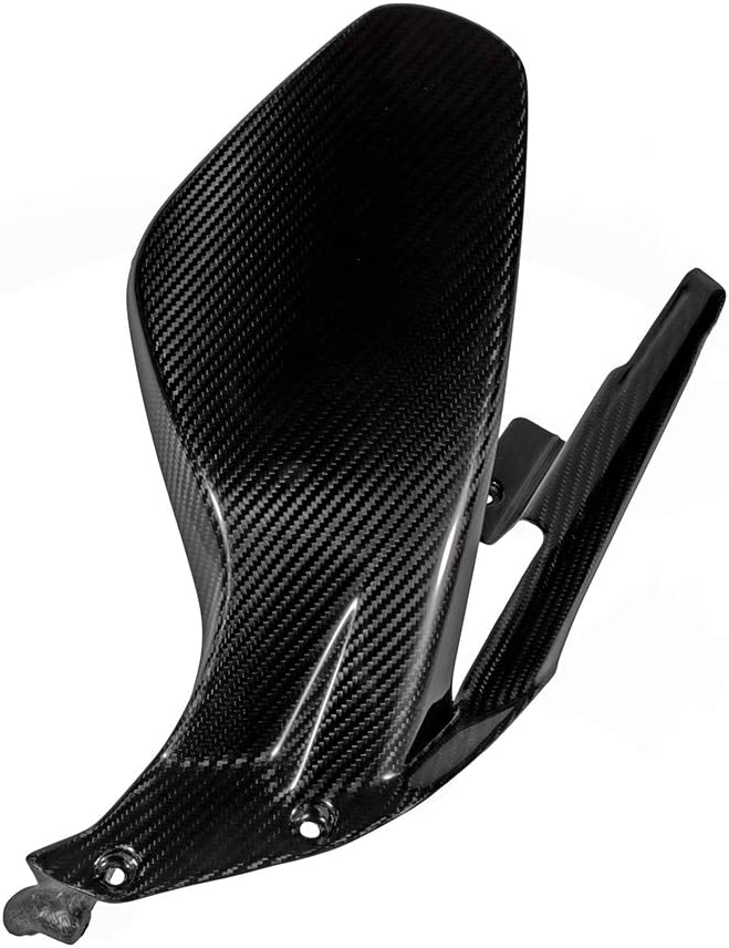 Porotmotor 100% Real Carbon Fiber Luxury Ranking TOP11 Fender Mudguar Rear Motorcycle