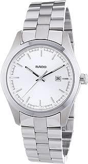Rado Women's White Stainless Steel Band Watch - R32110104