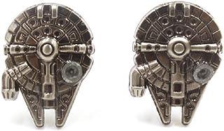 Mens Cufflinks and Girls Accessories Gift