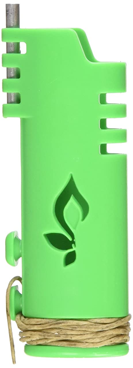 Wrapper (Light Green)