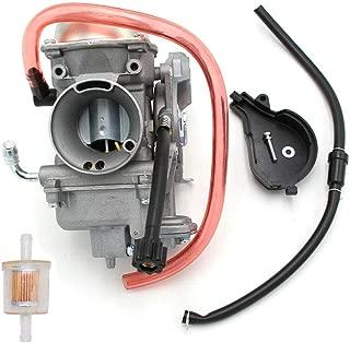 0470-449 Carburetor for Arctic Cat 500 ATV 500cc Carb Assembly 0470-449 ATV
