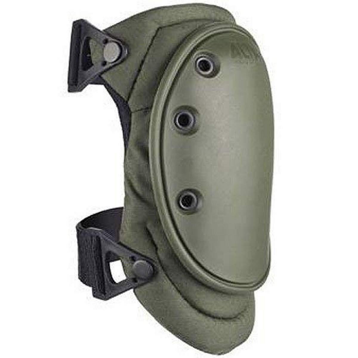 ALTA 50413.09 AltaFLEX Max 49% 70% OFF Outlet OFF Knee Protector Olive Pad Cordura N Green