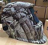 USA $$ seller Auto Darkening Solar Powered Welders Welding Helmet Mask With Grinding Function