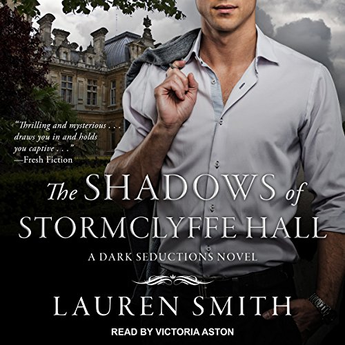 The Shadows of Stormclyffe Hall cover art