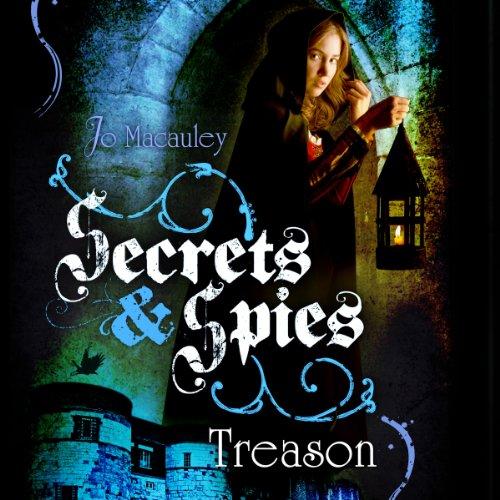 Treason cover art