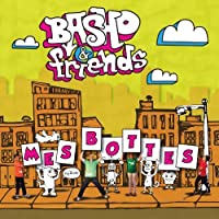 Mes Bottes by Basho & Friends (2013-05-03)