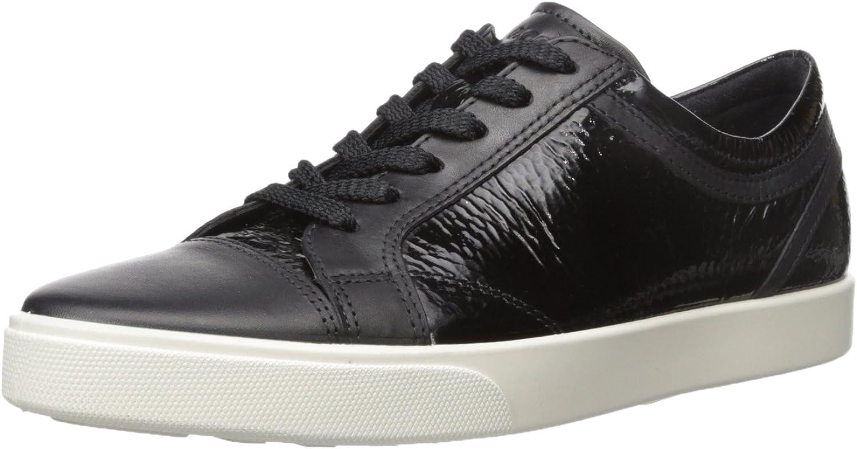 ECCO Womens Gillian Fashion Sneaker