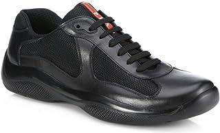 b6ad4a4ea6 Prada , Chaussures Homme - Noir - Noir,