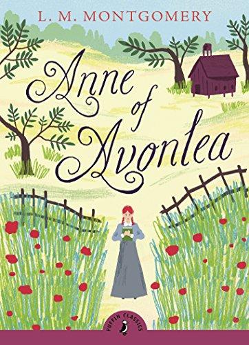 Anne of Avonlea (Puffin Classics) (English Edition)
