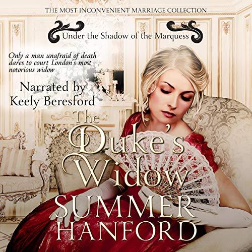 The Duke's Widow cover art