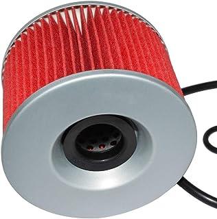 ZZOY Oil Filter for YAMAHA XJR1200 XJR1300 FJ1200 FZ750 FZR750R / Kawasaki KZ400A/B/C/D KZ650B/C/D