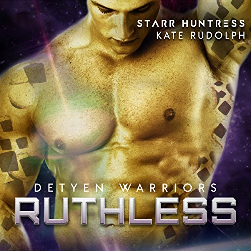 Ruthless     Detyen Warriors Series, Book 2              De :                                                                                                                                 Kate Rudolph,                                                                                        Starr Huntress                               Lu par :                                                                                                                                 Jennifer Gill,                                                                                        Ian Gordon                      Durée : 5 h et 53 min     Pas de notations     Global 0,0