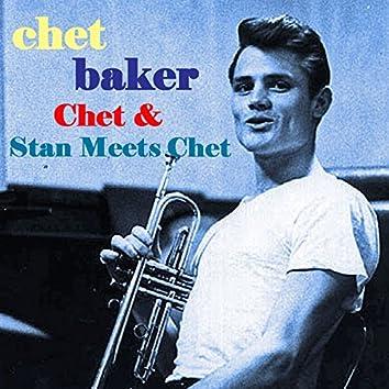 Chet / Stan Meets Chet (Amazon Edition)