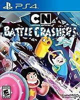 Cartoon Network Battle Crashers - PlayStation 4 (輸入版)