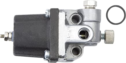 12 Volt Fuel Shut-Off Valve Assembly