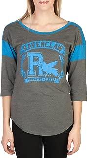Ravenclaw Raglan Athletic Tee Shirt T-Shirt