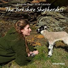 Yorkshire Shepherdess 2018 Family Calendar