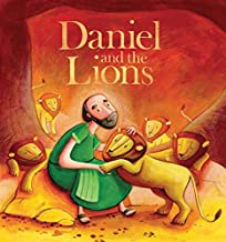 Daniel and the Lions (My First Bible Stories)