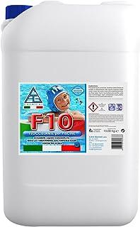 Amazon.es: C.A.G Chemical - Clarificadores y enzimas para piscinas ...